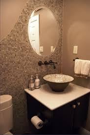 25 banheiros decorados com pastilha para você se inspirar alguns