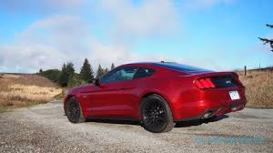 2015 ford mustang 5 0 2015 ford mustang gt premium 5 0l v8 review slashgear