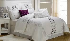 Damask Bedding Bedding Set Bewitch Black And White Paris Bedding Set Notable