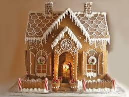 pattern for large gingerbread house 31 best gingerbread houses images on pinterest christmas