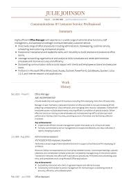 Examples Of Achievements On A Resume by Customer Service Cv Examples And Template