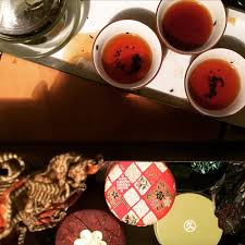 balance m馗anique cuisine scotttea tea practice