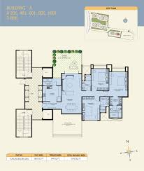 Azure Floor Plan Marvel Bounty Magarpatta Road Pune U2013 Reviews
