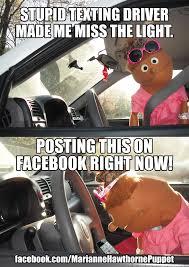 Memes About Texting - texting and driving meme comedy https www facebook com