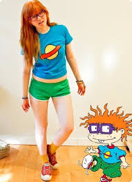 140 Best Halloween Costume Ideas U003c3 Images On Pinterest by Chucky Rug Rats Roselawnlutheran