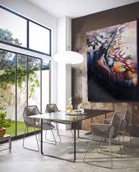 pittura sala da pranzo arredi e mobili il per l arredamento su misura
