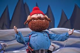 yukon cornelius voice actor larry mann dies at 91 animation