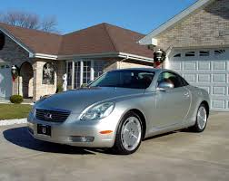 older lexus suvs daily turismo 15k 2002 lexus sc430 top gear u0027s worst car in the