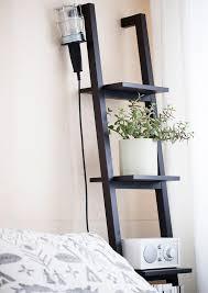 best 25 black ladder shelf ideas on pinterest scandinavian