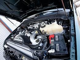 ford f250 diesel fuel mileage 2008 ford duty f 250 diesel vs gas diesel power magazine