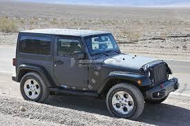 jeep models 2018 jeep models spy shoot
