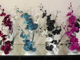 artificial flower bouquets artificial silk flower arrangements and bouquets