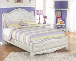 Bedroom Furniture At Ashley Furniture by Zarollina 2 Piece Twin Upholstered Bed Ashley Furniture Homestore
