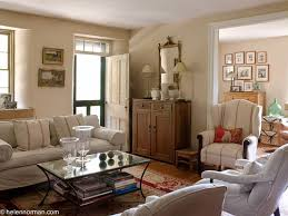 Best Country Cottage Livingroom Images On Pinterest Cottage - Cottage style family room