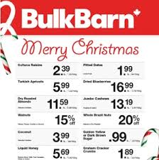 Bulk Barn In London Ontario Bulk Barn Flyer And Weekly Specials