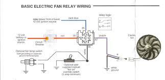 cooling fan wiring diagram efcaviation com