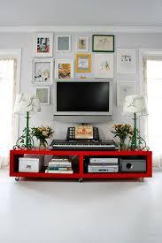 home interior tv cabinet an interior decorator s home