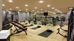 hotel gym google search small home gym pinterest gym