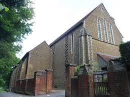 St Joseph's Church, Dorking