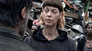 Seeking Episode 6 The Walking Dead Season 8 Episode 6 Amc