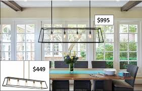 Linear Chandelier Dining Room Fulton Linear Chandelier By Hinkley Lighting Lighting Connection