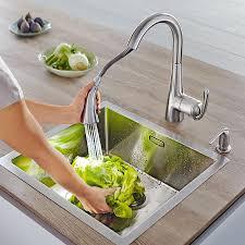 ferguson kitchen faucets kitchen ideas grohe kitchen faucets also voguish grohe kitchen