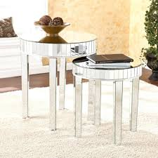 side table side table for nursery mirrored end tables marble