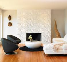 textured wall ideas a royal view modern living room vancouver by the sky is the