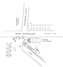 schroder house site plan singular sitecontext1924rietveldschroder