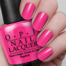pompeii purple nail lacquer opi