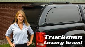 Ford Ranger Truckman Top - truckman experts explain truckman grand hardtop youtube