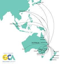 queensland airports limited gold coast airport
