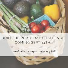 7 day plant based challenge plant eaters u0027 manifesto