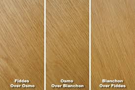 can i apply one wax brand another peak oak