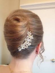 rolling hair styles best 25 french roll hairstyle ideas on pinterest french roll