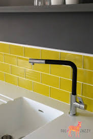 yellow tile bathroom ideas beautiful yellow tile bathroom paint colors the color drop