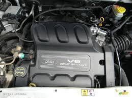 Ford Escape Engine - 2001 ford escape xls v6 engine photos gtcarlot com