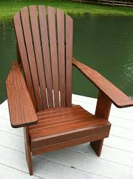 ipe adirondack chairs by fuzzydove lumberjocks com