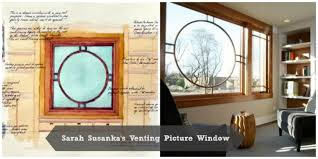 Susanka by Design Your Dream Window