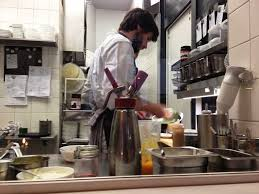 küche nürnberg einzimmer küche bar nürnberg kritik