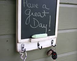Home Decor Chalkboard Kitchen Chalk Board Etsy