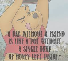 15 beautifully inspiring winnie pooh quotes disney baby