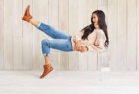 womens ugg desert boots ugg style guide what to wear with ugg boots how to wear ugg