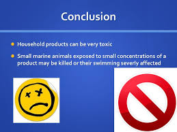 Toxicity Of Household Products by The Ld50 Of Common Household Toxins On Brine Shrimp Ppt Video