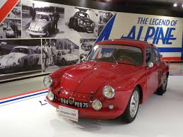 alpine a106 アウト ガレリア ルーチェ official blog exhibition car 展示車両