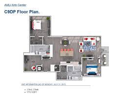 Data Center Floor Plan by Midtown U0027s Amli Arts Center Debuts Floorplans Pricing For Rentals