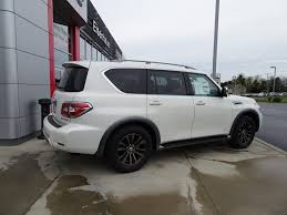 2017 nissan armada availability new 2017 nissan armada for sale in wernersville pa