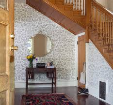 Home Wallpaper Wallpaper Creates A One Of A Kind Family Home In Colorado U2013 Design