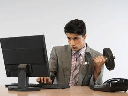Evening Times News Desk Work Out Morning V S Night What U0027s The Best Time To Work Out