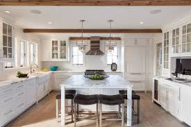 u shaped kitchen designs with island 13 white style u shaped kitchen designs with an island
